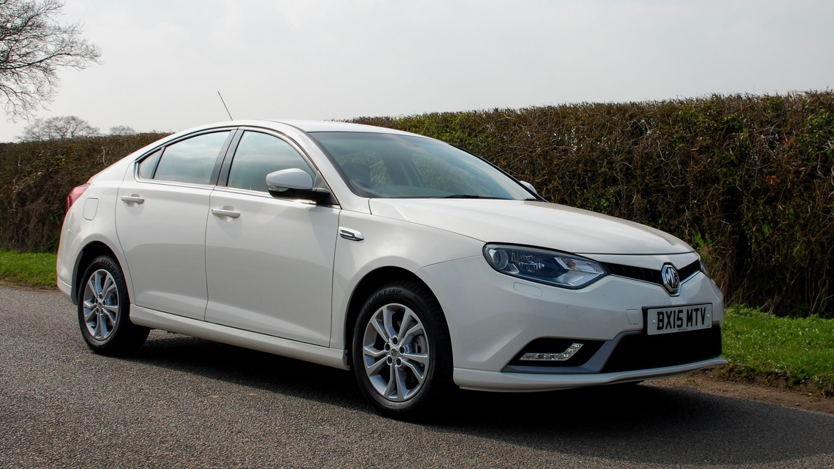 Mg6 Dti 2015 Review Car Magazine