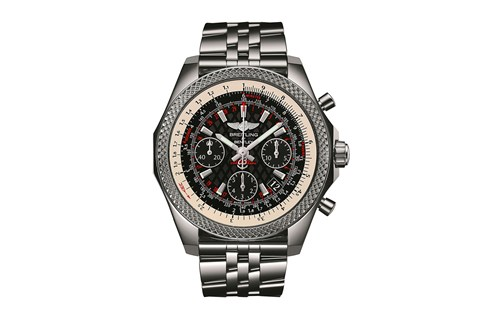 Breitling for Bentley B06 S - smaller than ever before, and that's a good thing