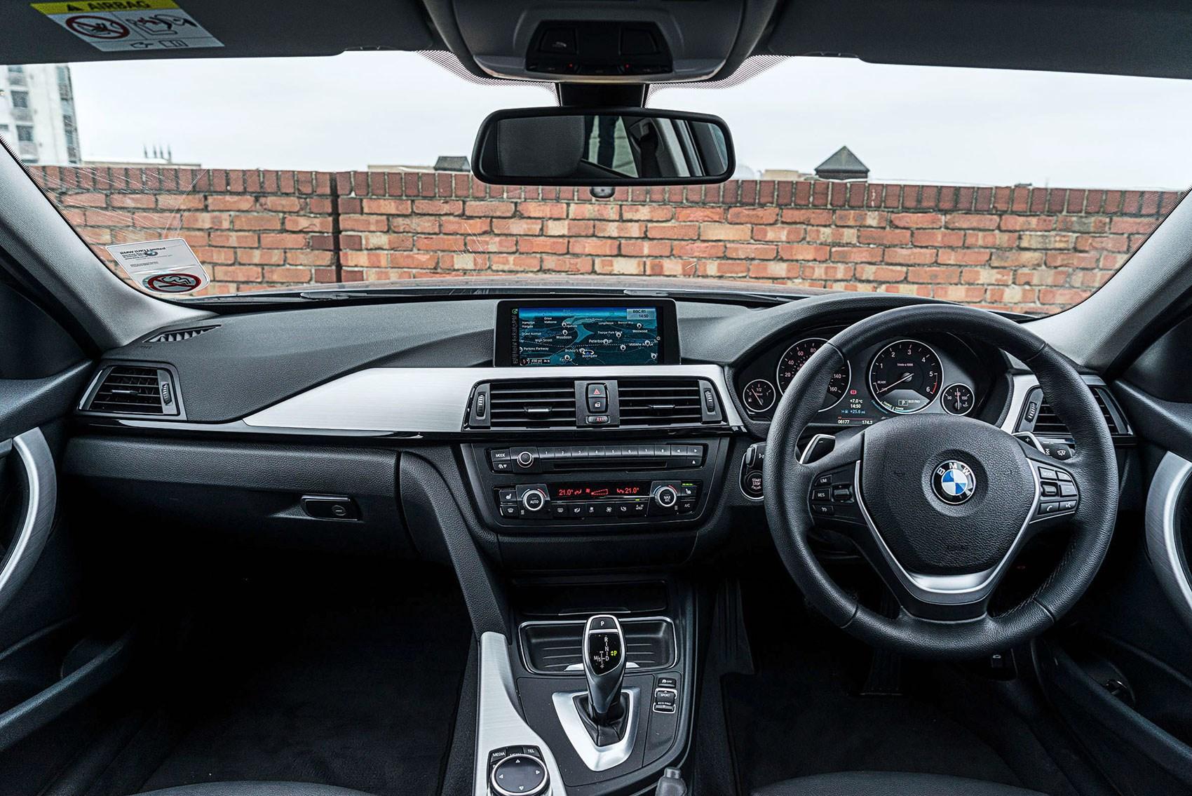 VW Passat Estate Vs Ford Mondeo Vs BMW Series Touring Vs Mazda - Bmw 3 series touring