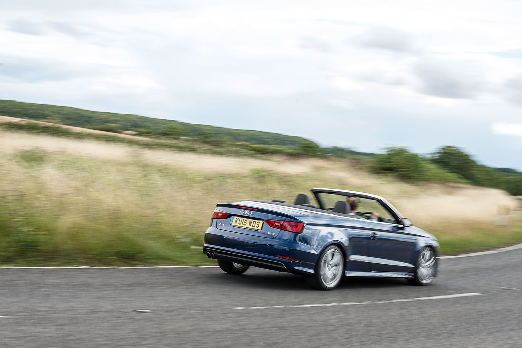 Who Offers The Best Sky Bundle Posh Drop Top Group Test Car September 2015 By Car Magazine