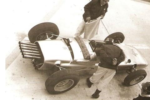 Honda RA270