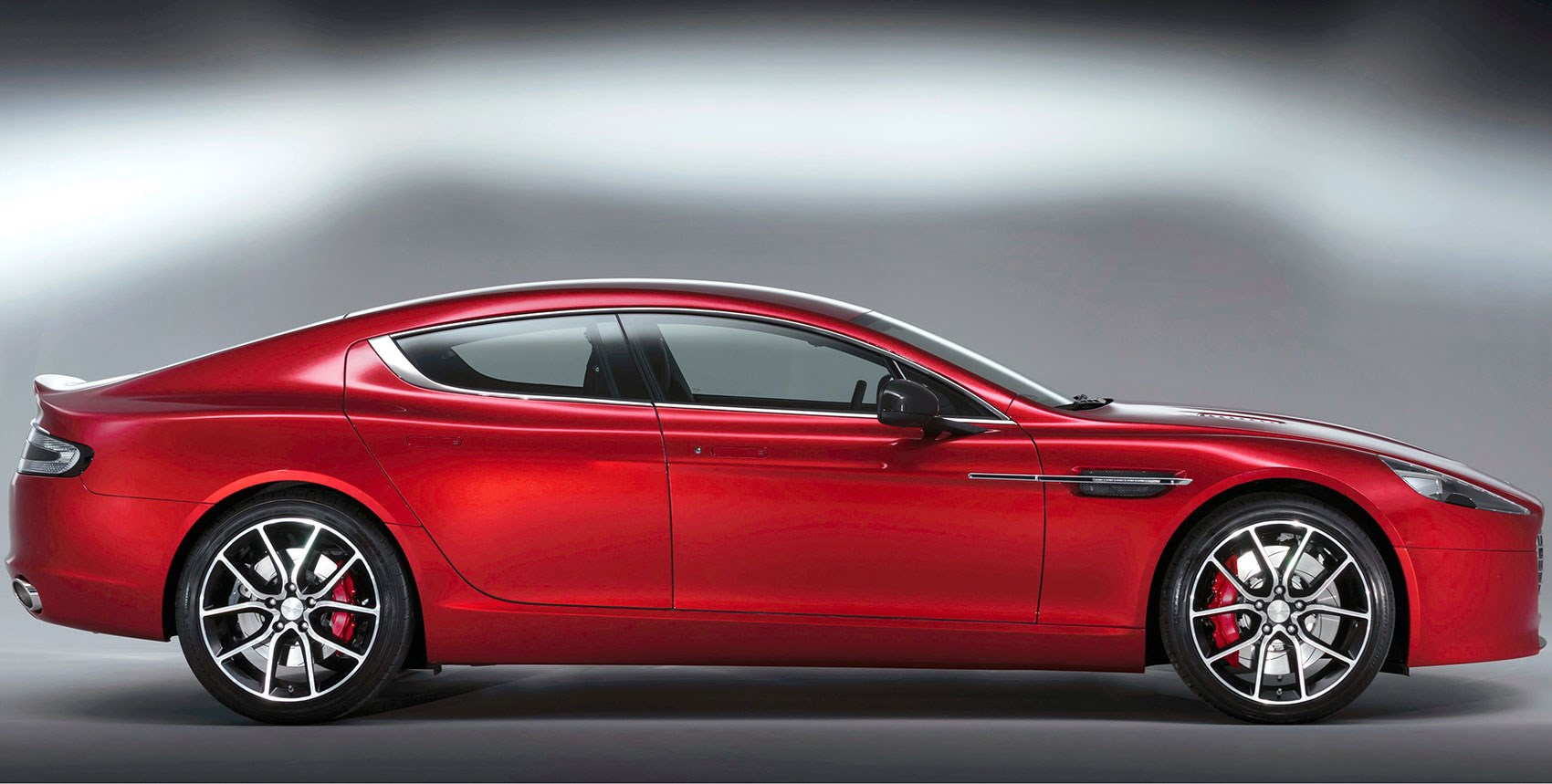 Ampedup Aston Martin Rapide Expected Within Two Years CAR Magazine - Aston martin two door