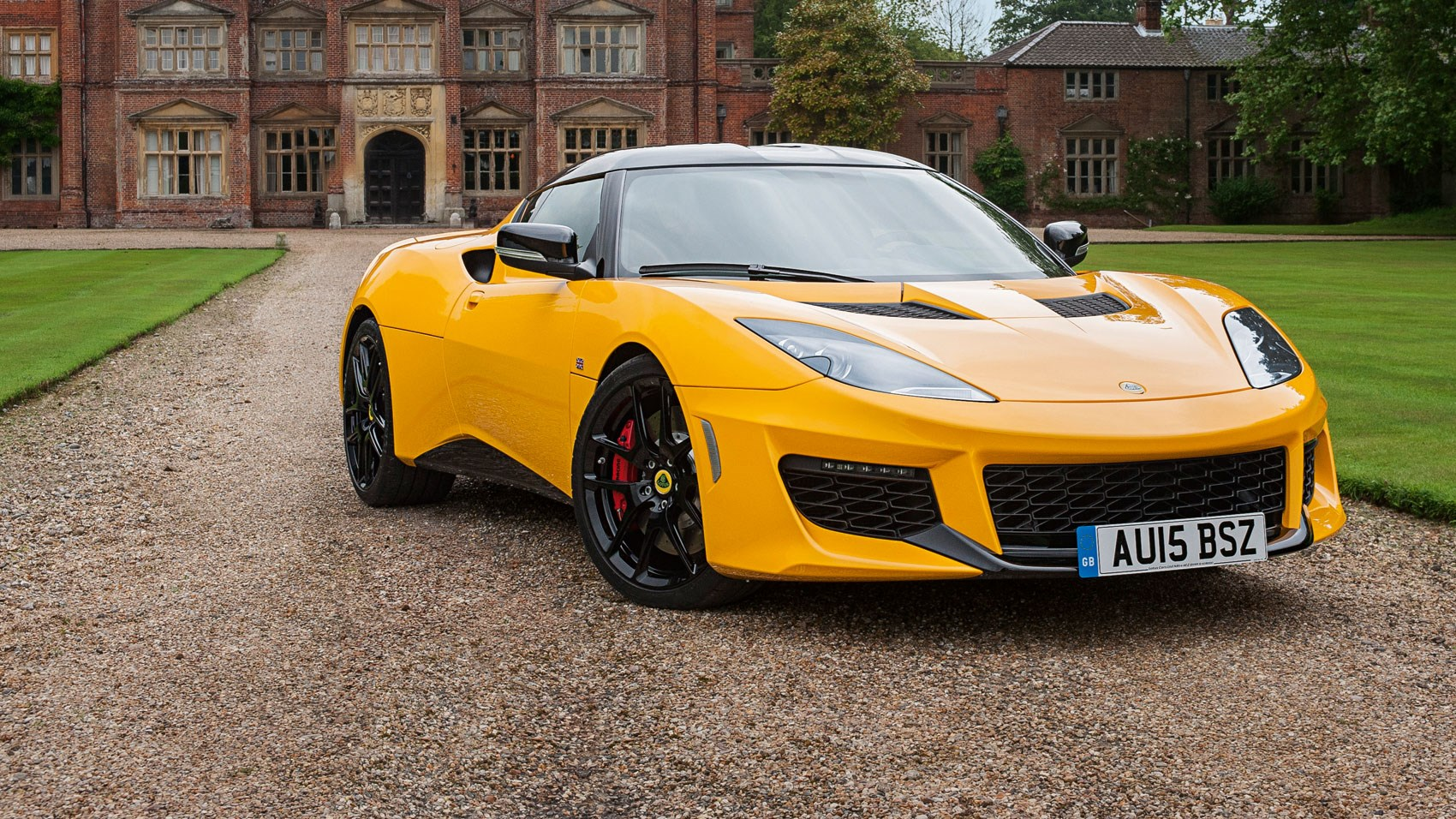 Lotus Evora 400 (2015) Review