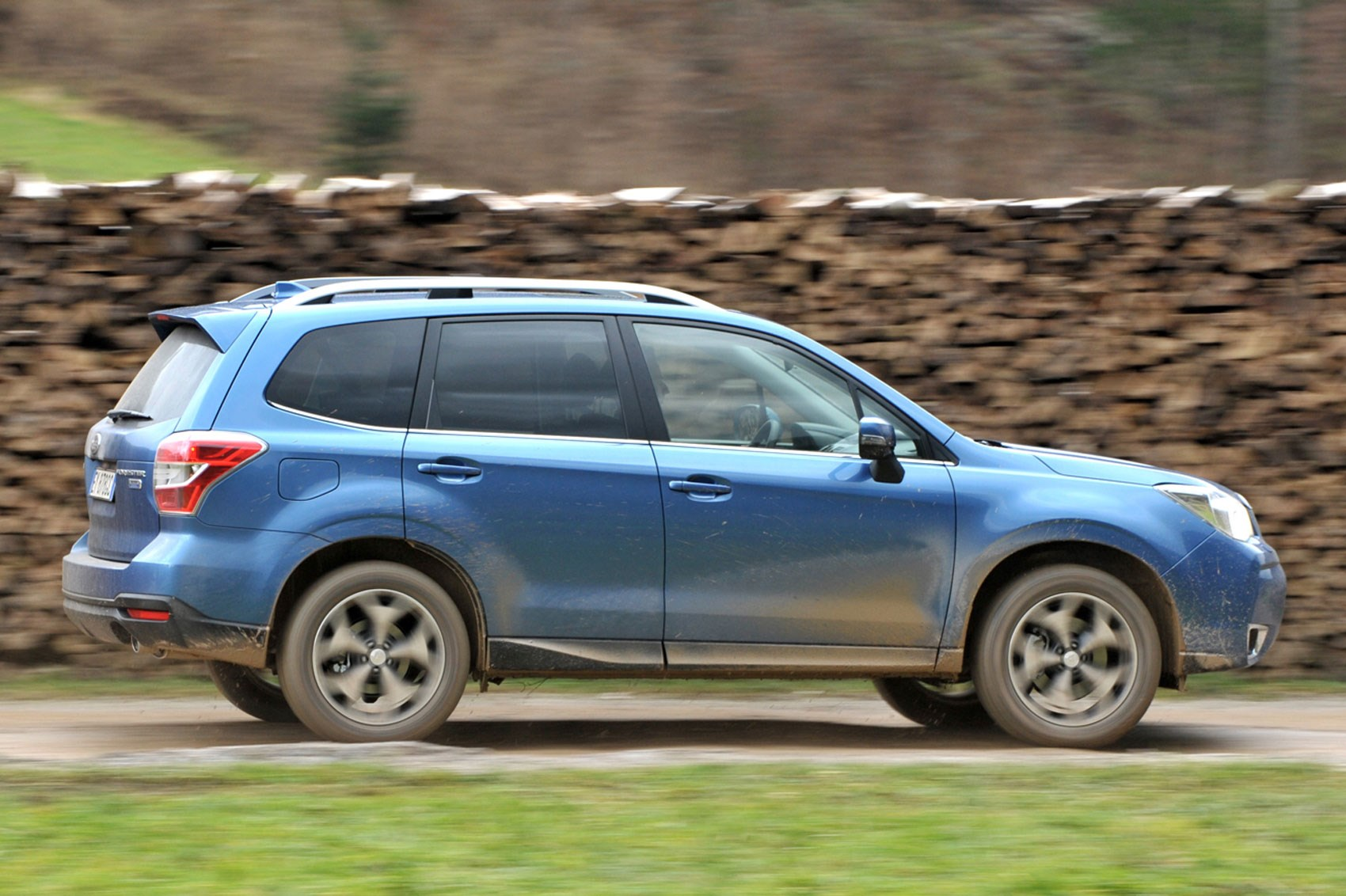 subaru forester 2 0d lineartronic xc premium (2015) review