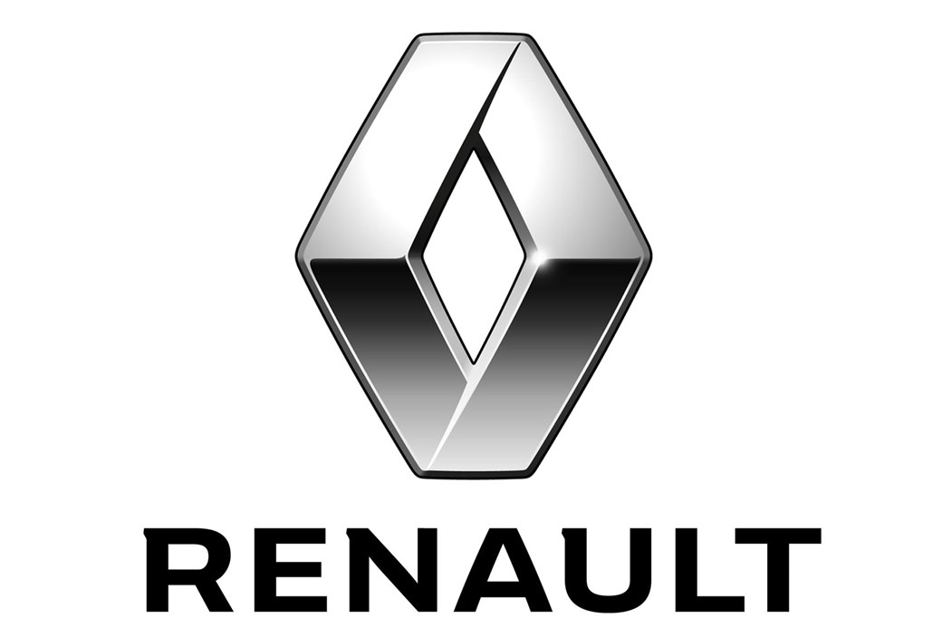 Diamonds Weren T Always Forever 117 Years Of Renault Badges Car