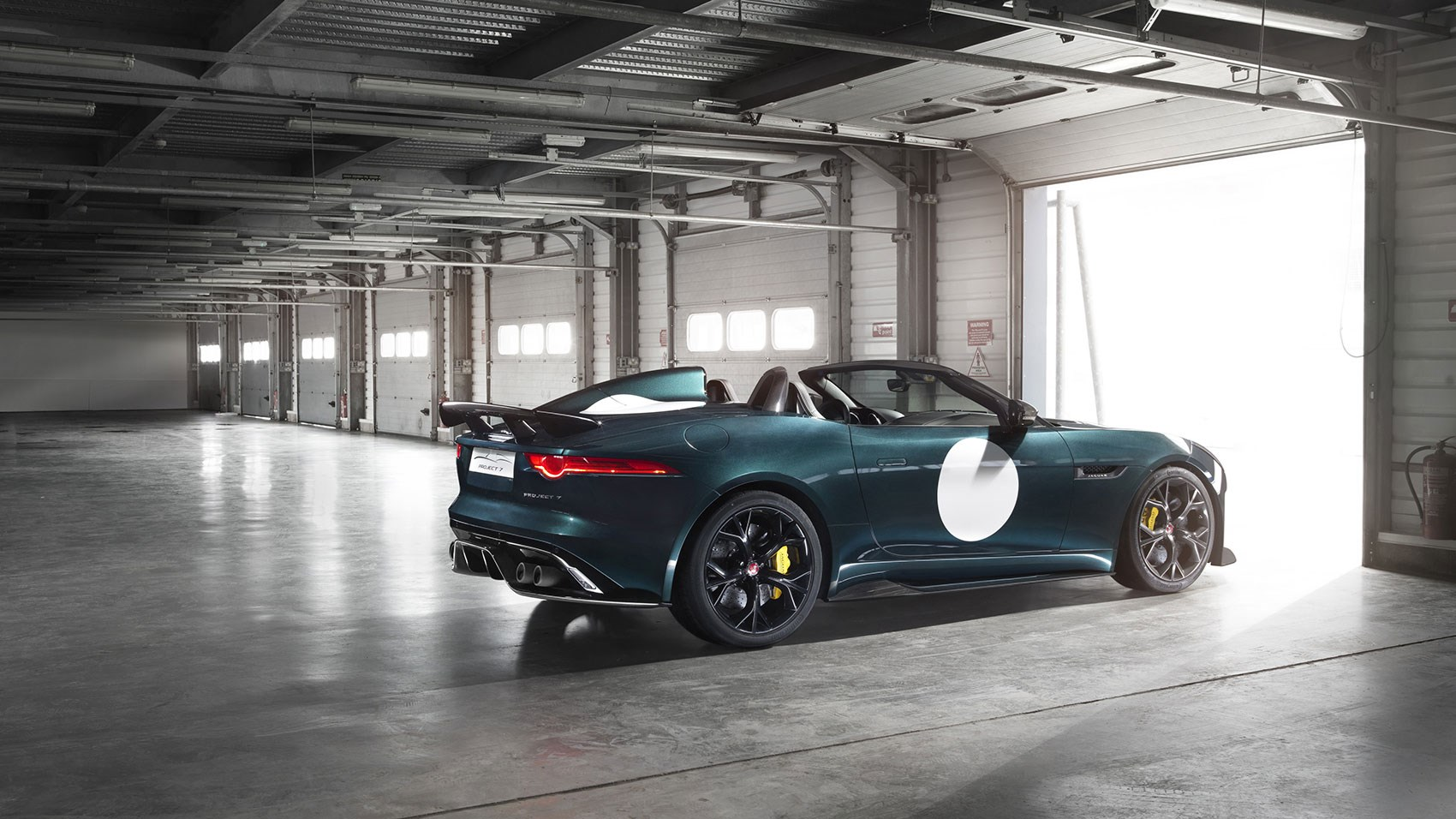 Awd Cars For Sale >> Jaguar F-type Project 7 (2015) review | CAR Magazine