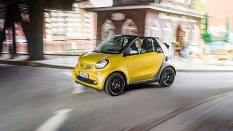 Smart  Car News by CAR Magazine