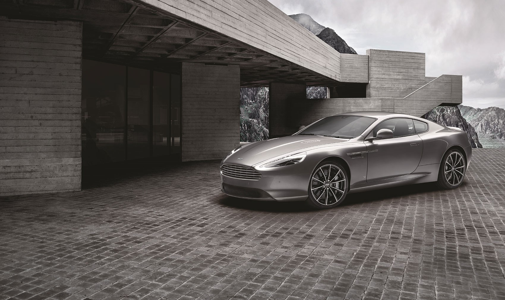 Aston Martin S First 007 Car Db9 Gt Bond Edition We Ve Been