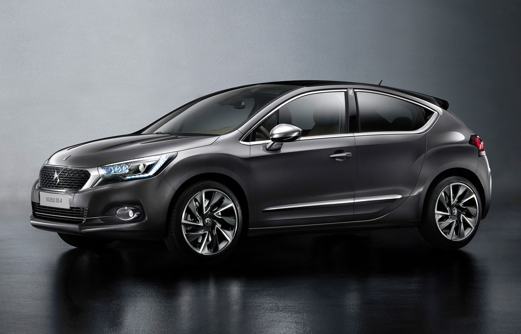 2016 citroen ds4 gets a partner in grime ahead of. Black Bedroom Furniture Sets. Home Design Ideas