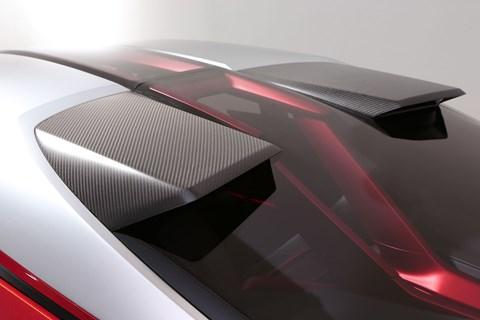 Nissan Gripz 2015 concept