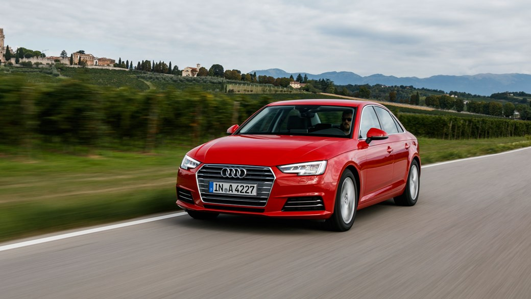 Audi A TDI Sport Manual Review By CAR Magazine - Audi car from