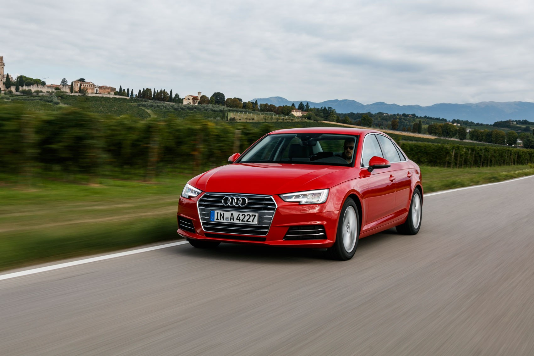 Audi a4 avant 30 tdi s line 2017 review by car magazine audi a4 20 tdi 190 sport manual 2015 review sciox Image collections