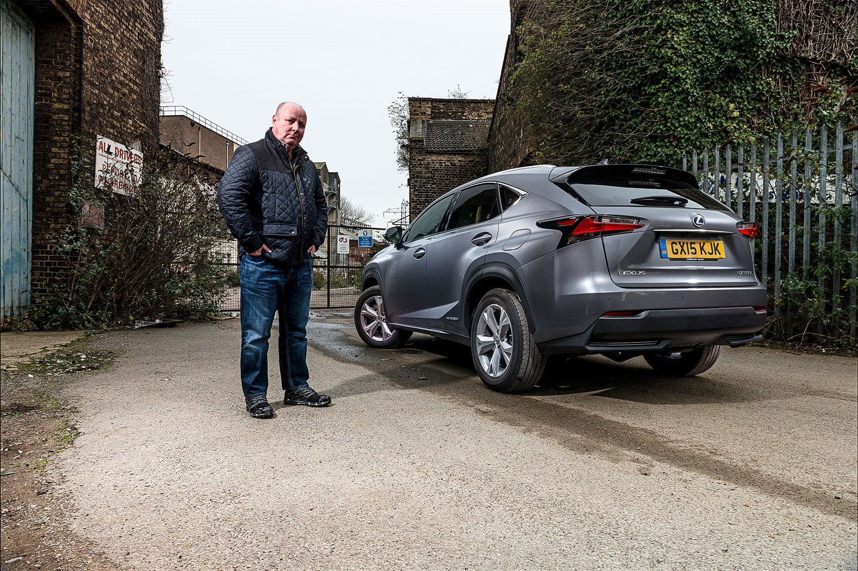 lexus nx300h hybrid (2016) long-term test reviewcar magazine
