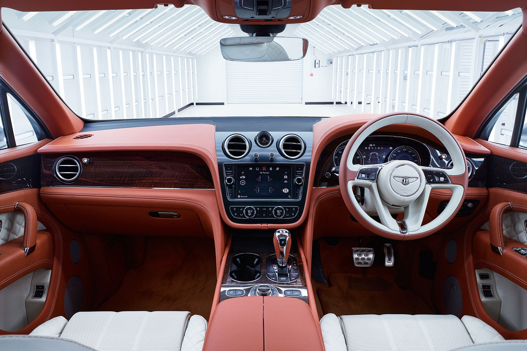 Inside Bentley Where The Future S Being Built By Hand Car Magazine