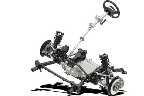 Key Tech: Mazda MX-5 - Skyactiv's holistic reduction agency