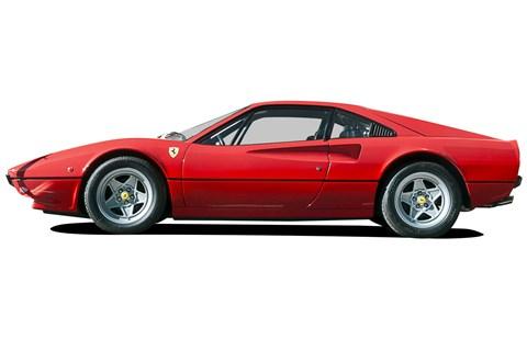 308 GTB/GTS