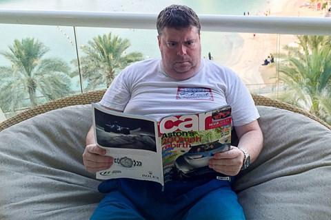 CAR in the UAE
