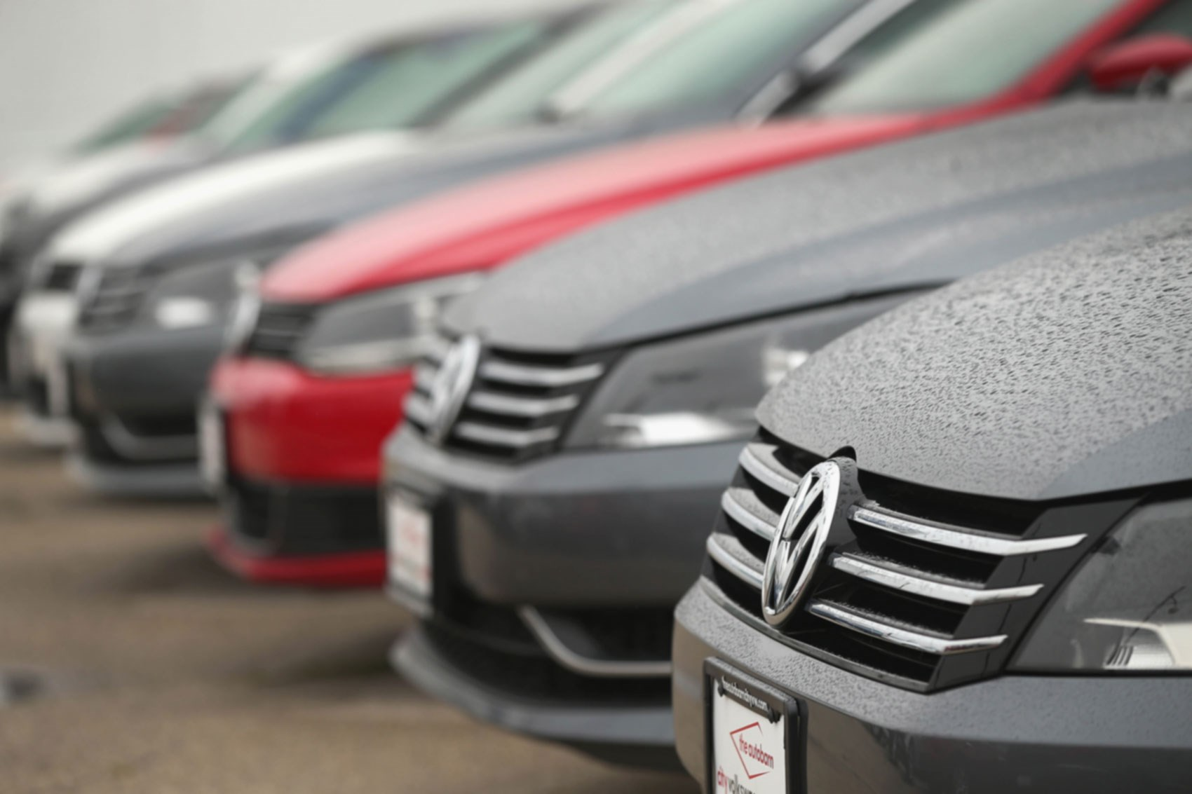 Volkswagen s emissions cheat software scandal an explainer by CAR