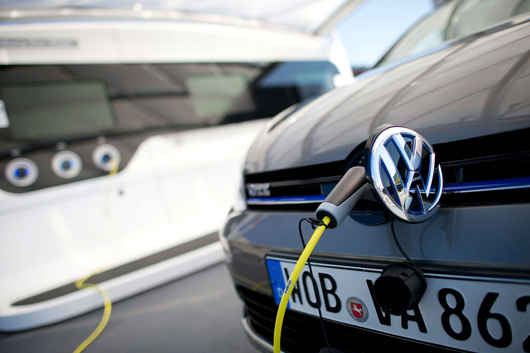 Volkswagen S Emissions Cheat Software Scandal The