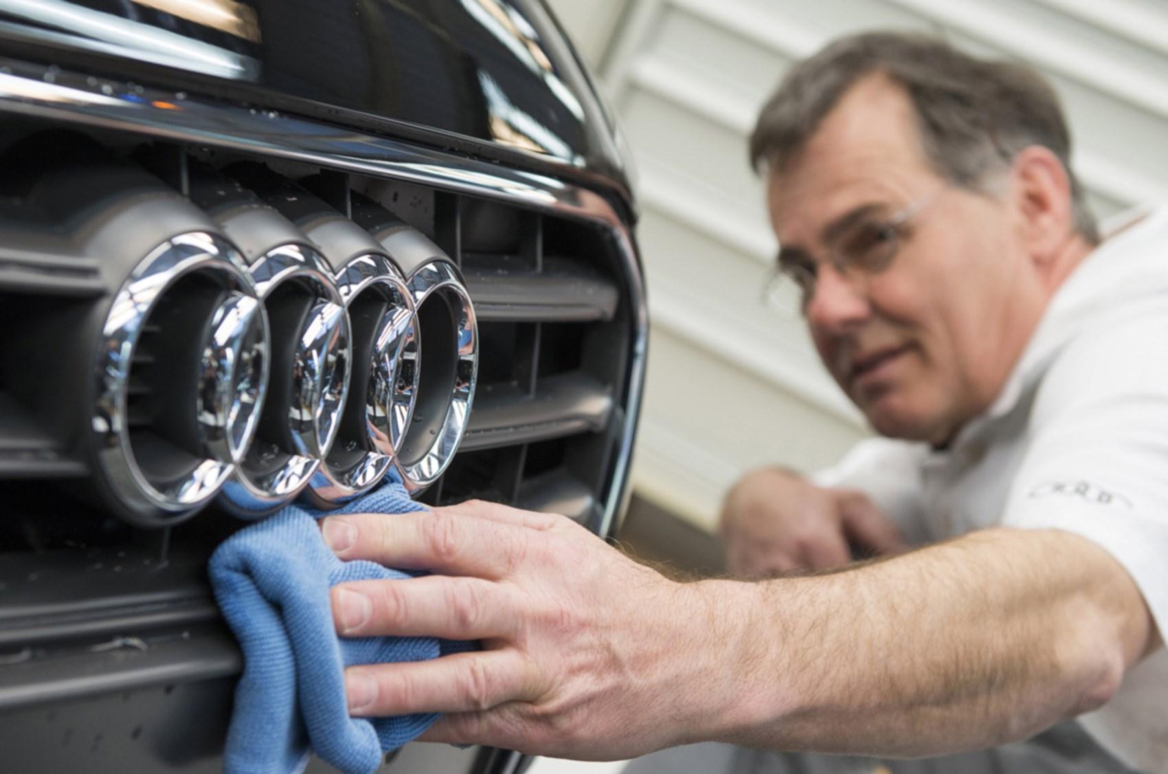 volkswagens emissions cheat software scandal  explainer car magazine
