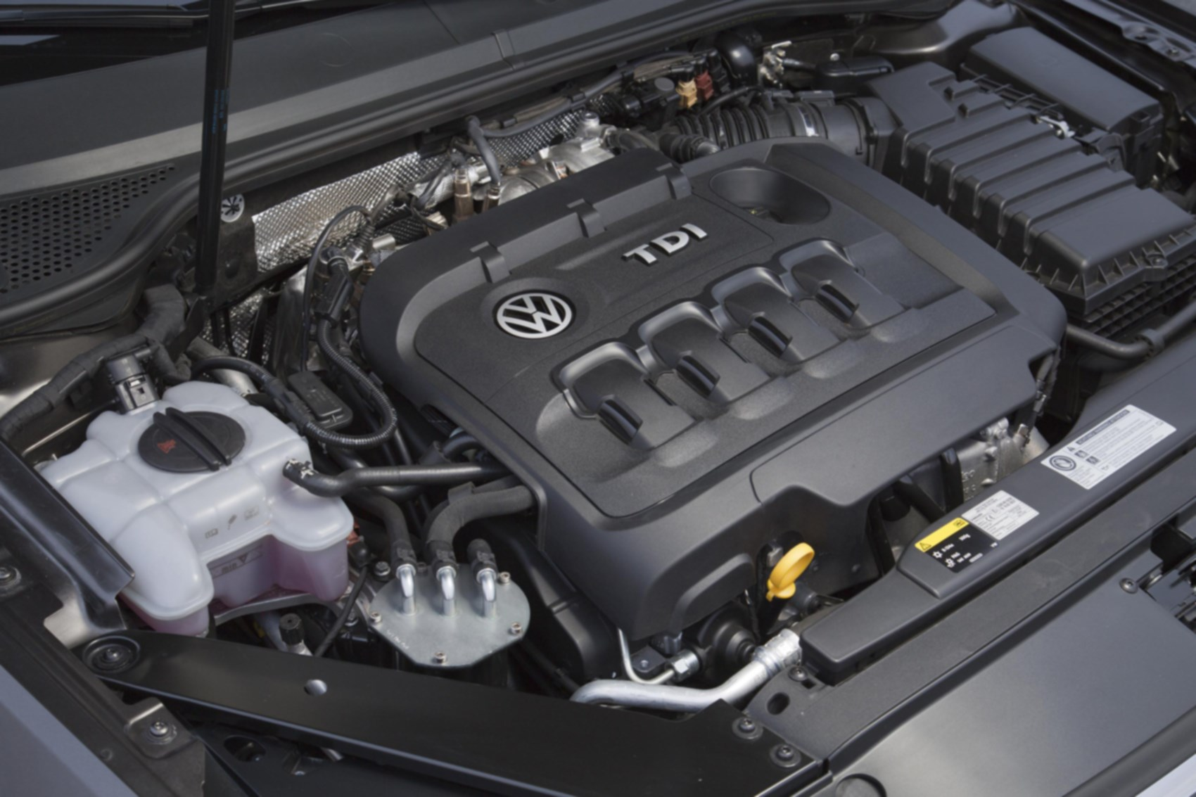 Volkswagen S Emissions Cheat Software Scandal An