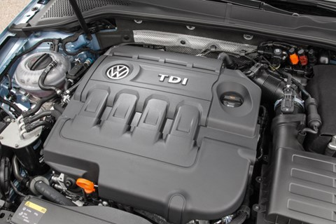 TDI: three letters that may yet haunt Volkswagen