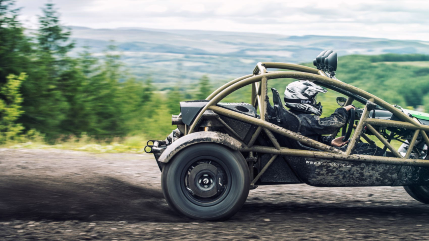Ariel Nomad Price >> Ariel Nomad 2015 Review Car Magazine