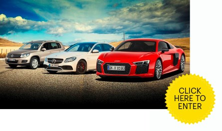 Car Test Drive Survey Win 500 By Car Magazine
