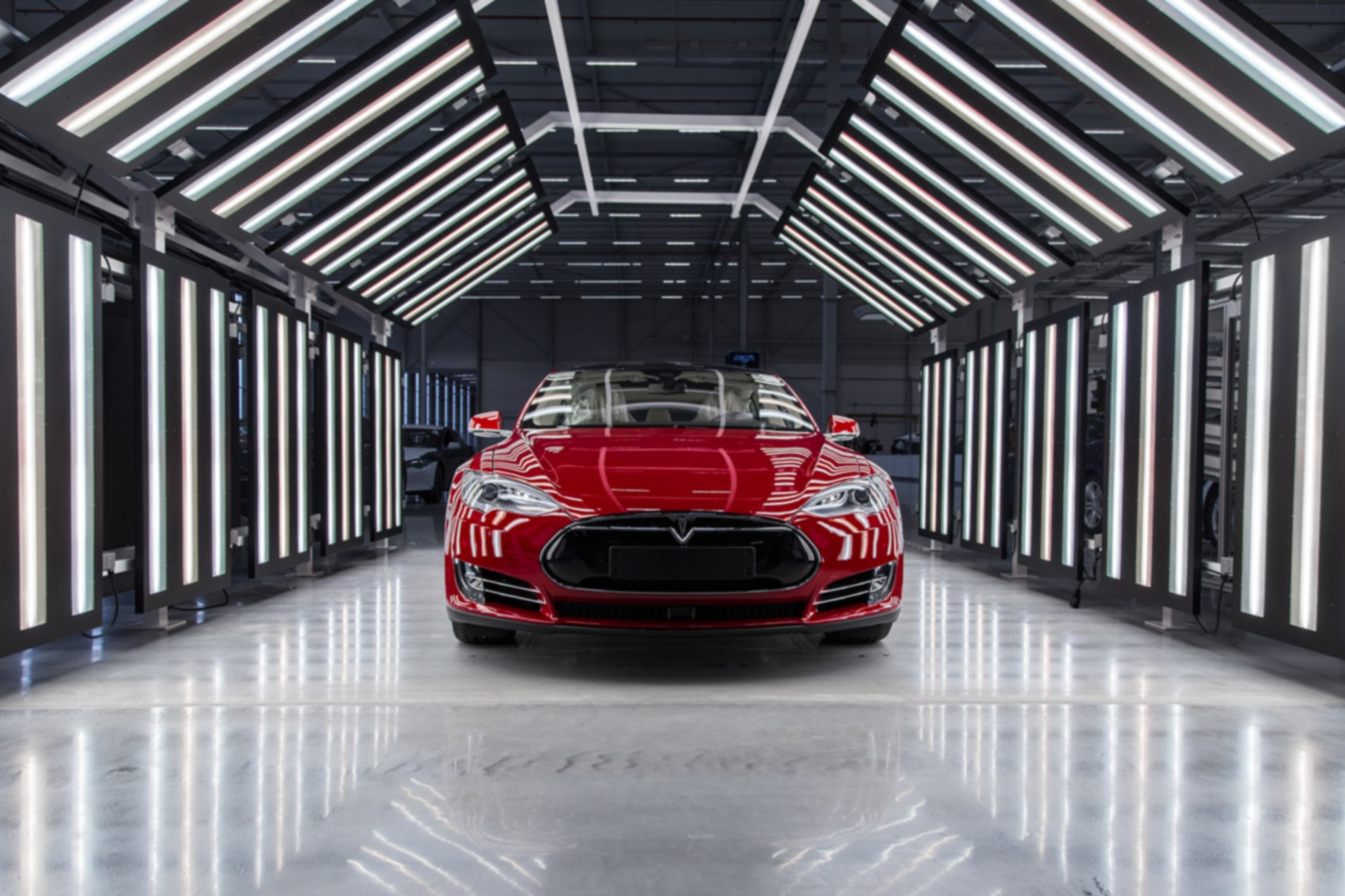 Tesla S Dutch Factory To Double Production For Model S And
