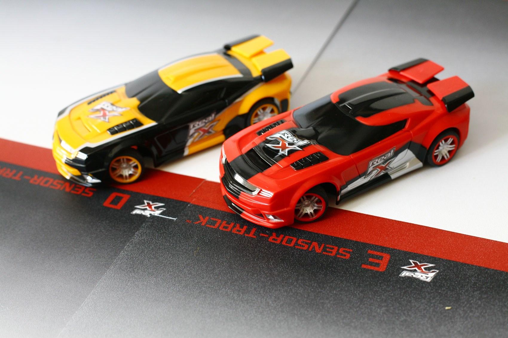 Racer Slot Cars Uk