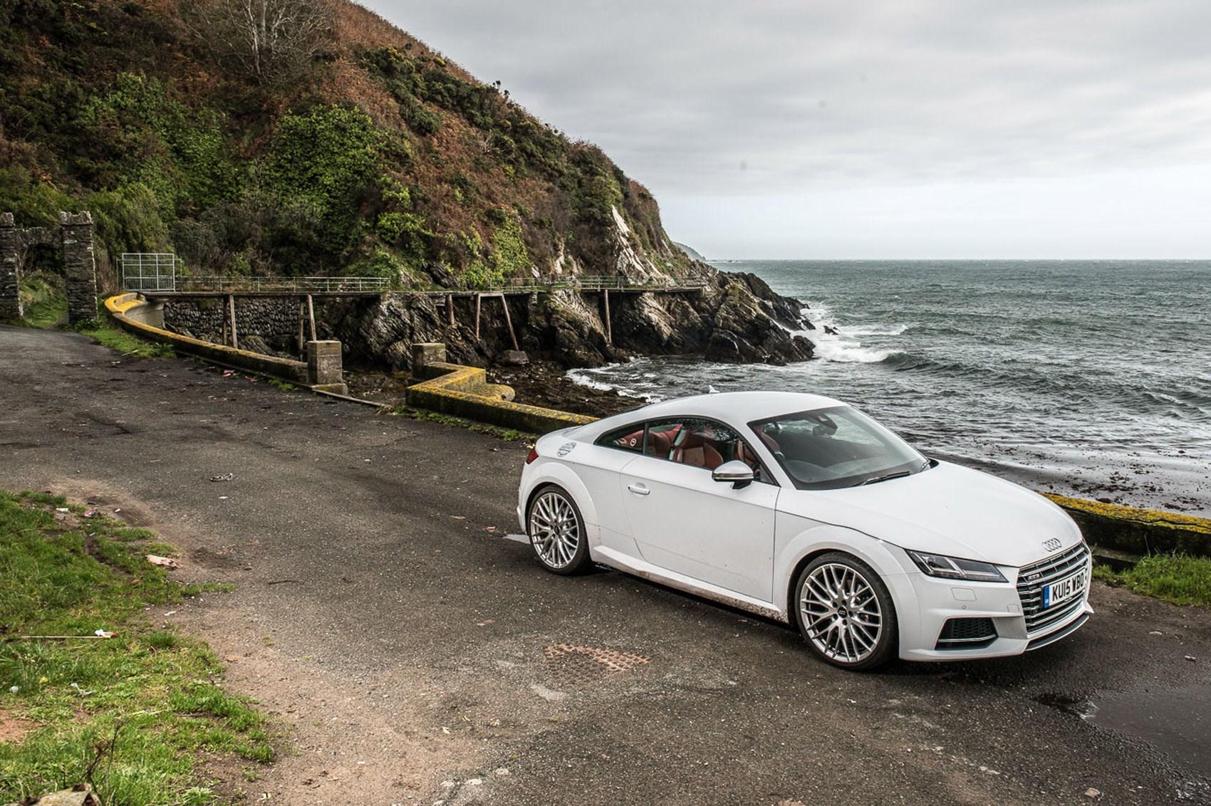 Audi tt roadster leasing