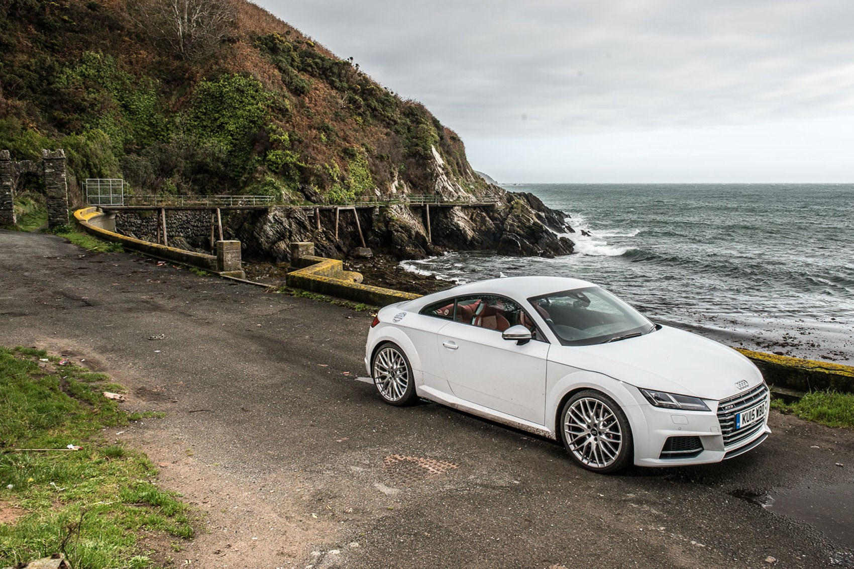 Audi TTS (2016) Long-term Test Review By CAR Magazine