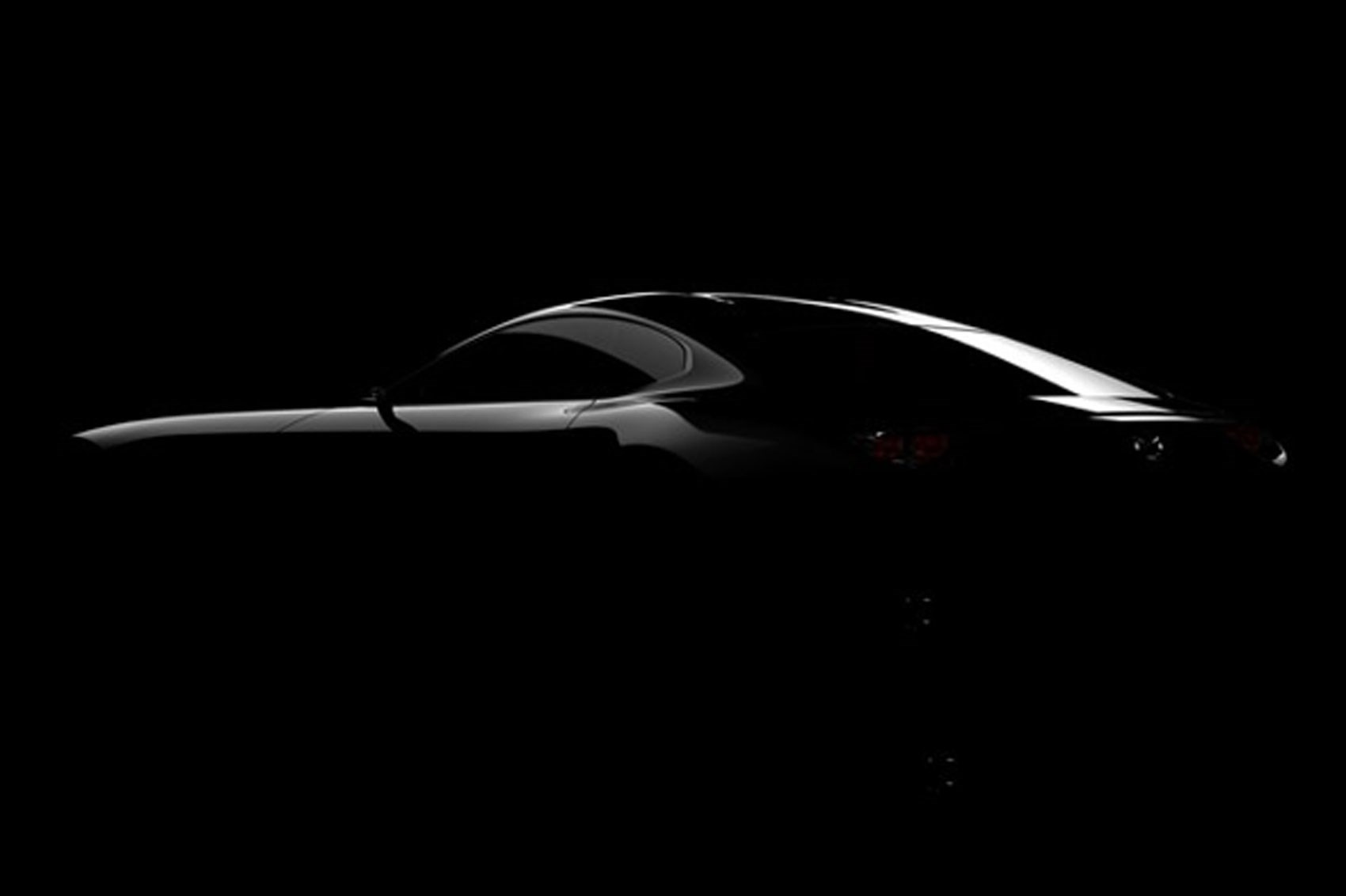 Mazda Will Reveal This Sports Car Concept At Tokyo. Hopefully Theyu0027ll  Remember To Switch The Lights On ...