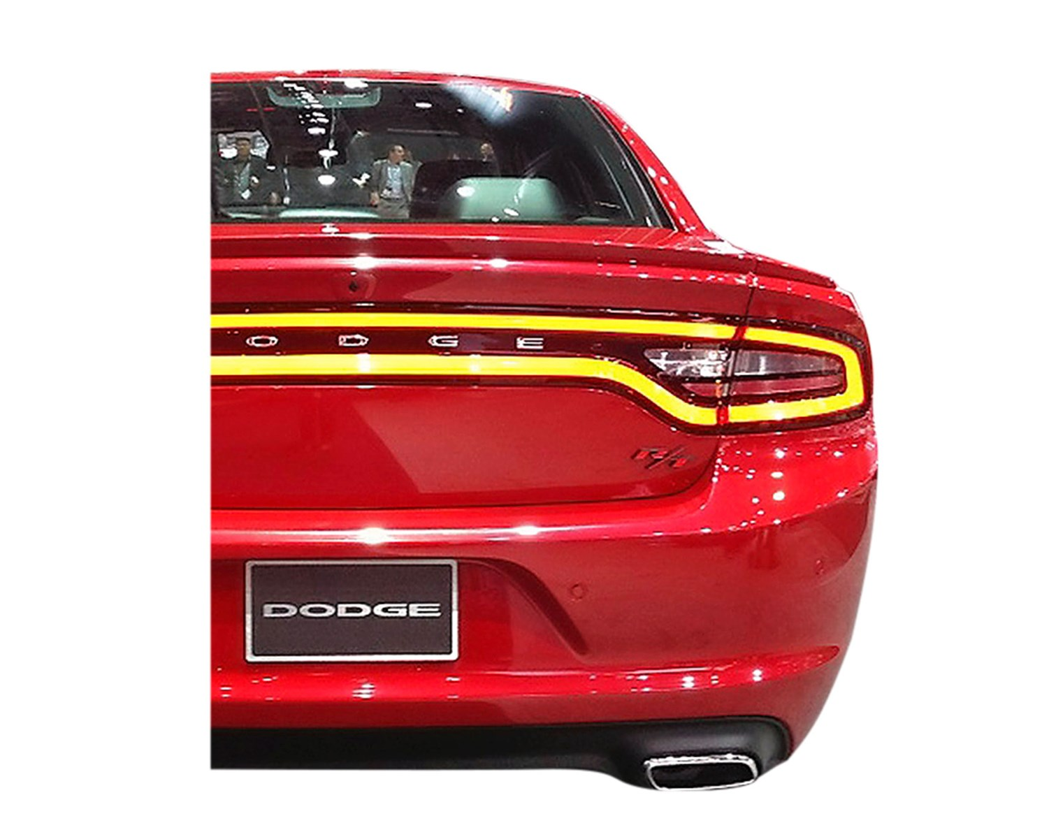 the car top 10 coolest tail lamps by car magazine