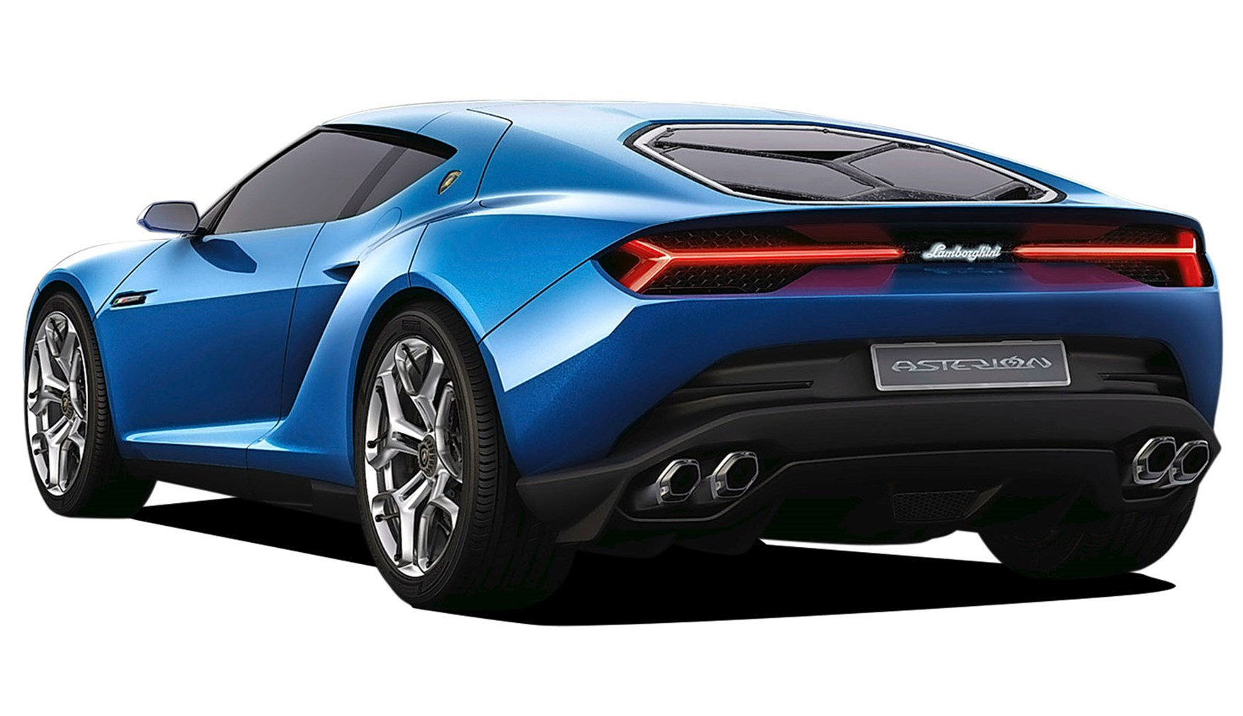The CAR Top 10: coolest tail lamps   CAR Magazine