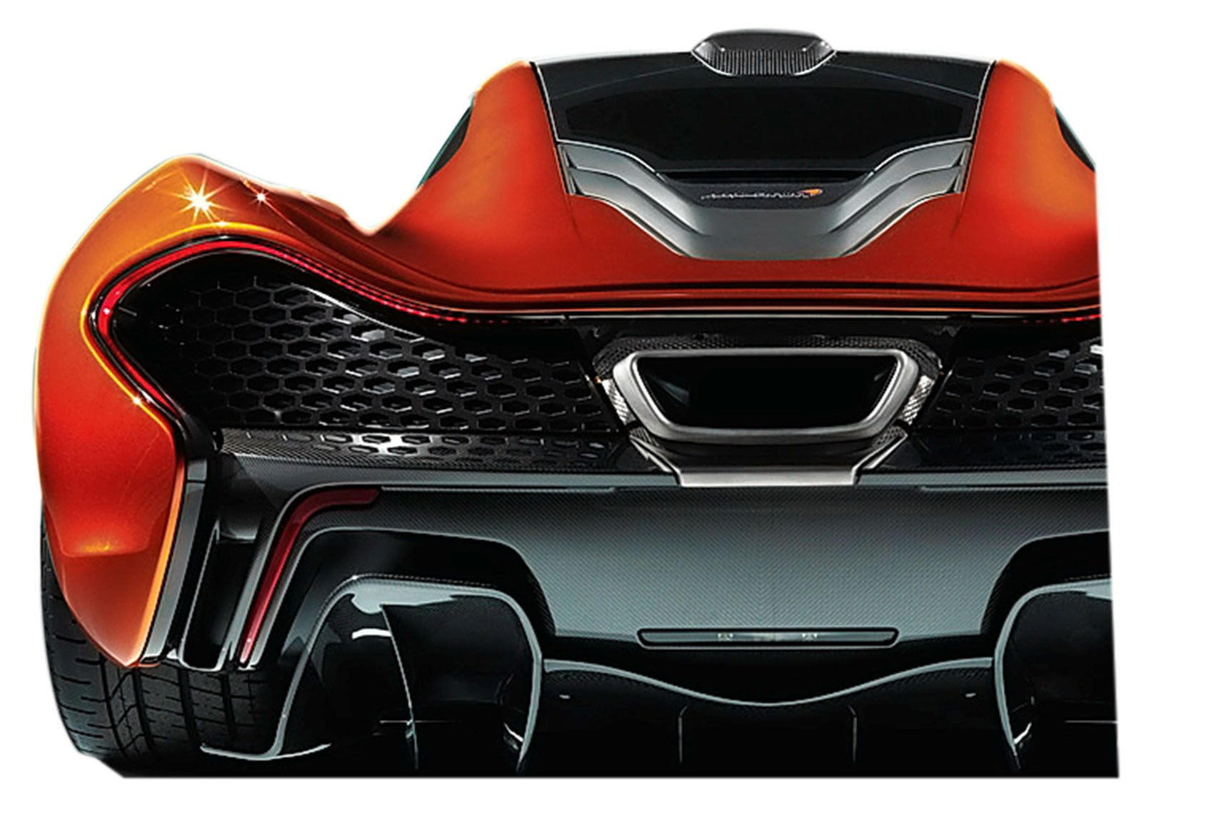 The Car Top 10 Coolest Tail Lamps Car Magazine