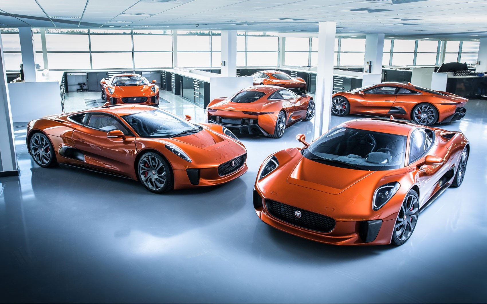 Six Things You Didn T Know About The Cars Of 2017 Bond Film Spectre Car Magazine