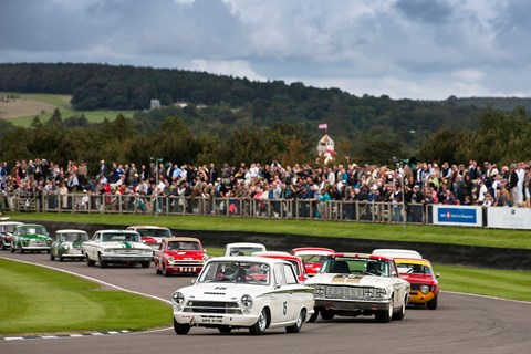 Goodwood: got your 2016 diary yet?