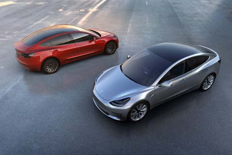 Tesla Model 3: the new, more affordable kind of Tesla EV