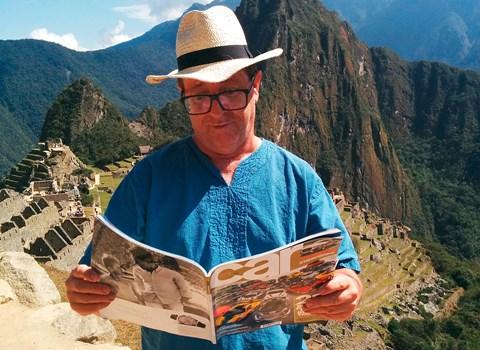 Inca edition
