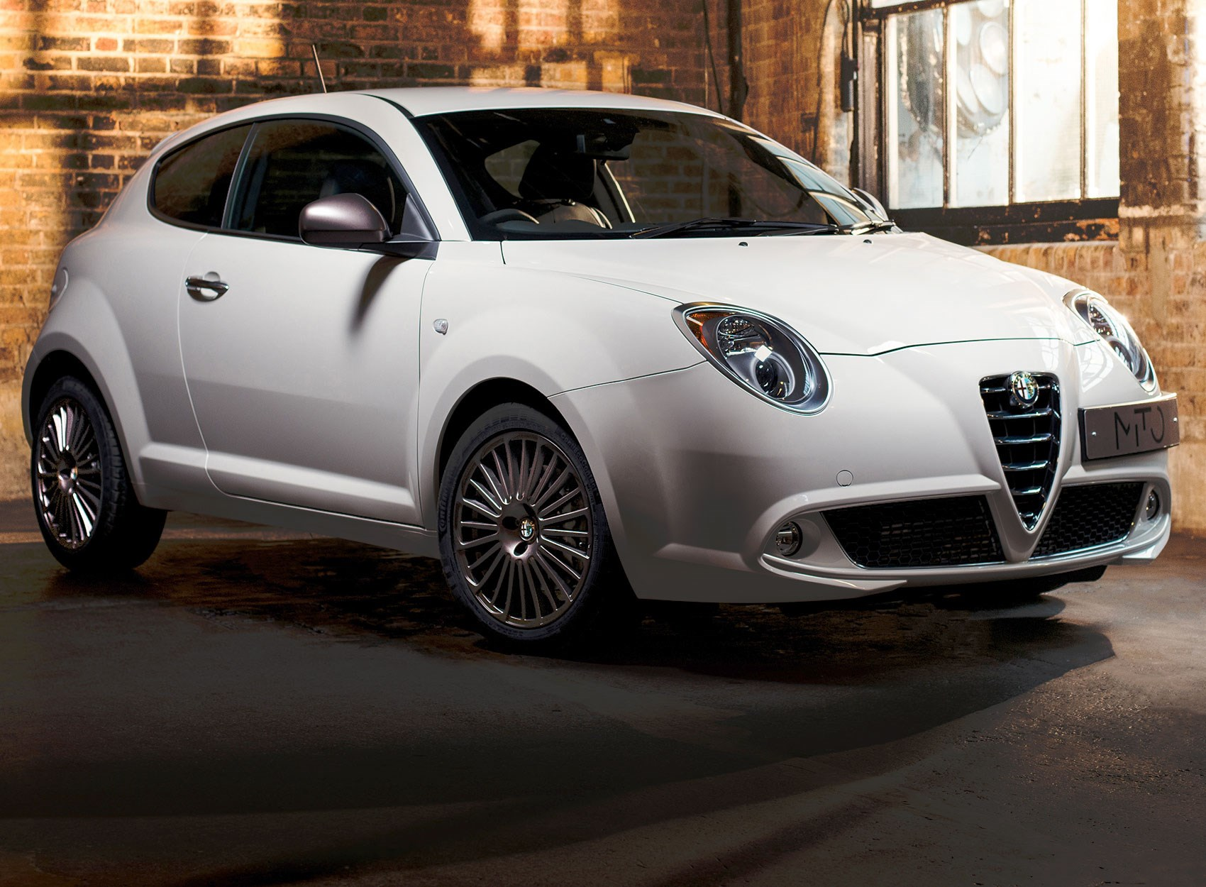 Alfa Romeo Mito And Giulietta Aim Upmarket By Car Magazine
