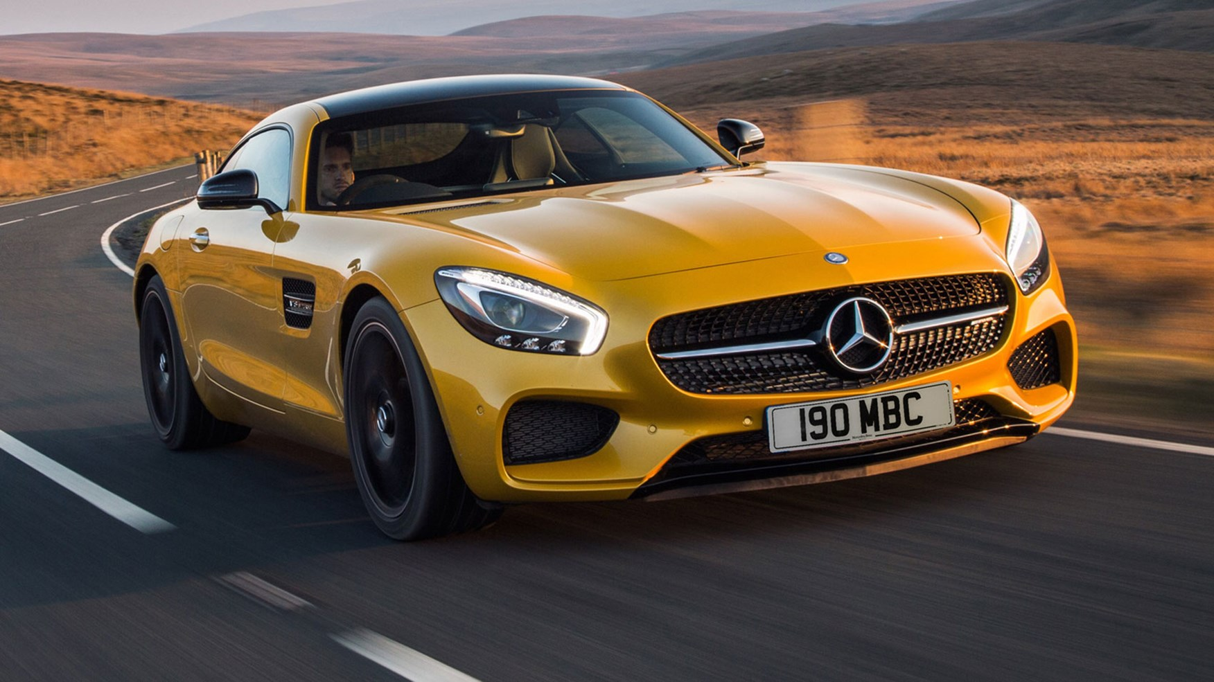 Mercedes Benz Sls Amg Review >> Mercedes-AMG GTS (2015) review by CAR Magazine