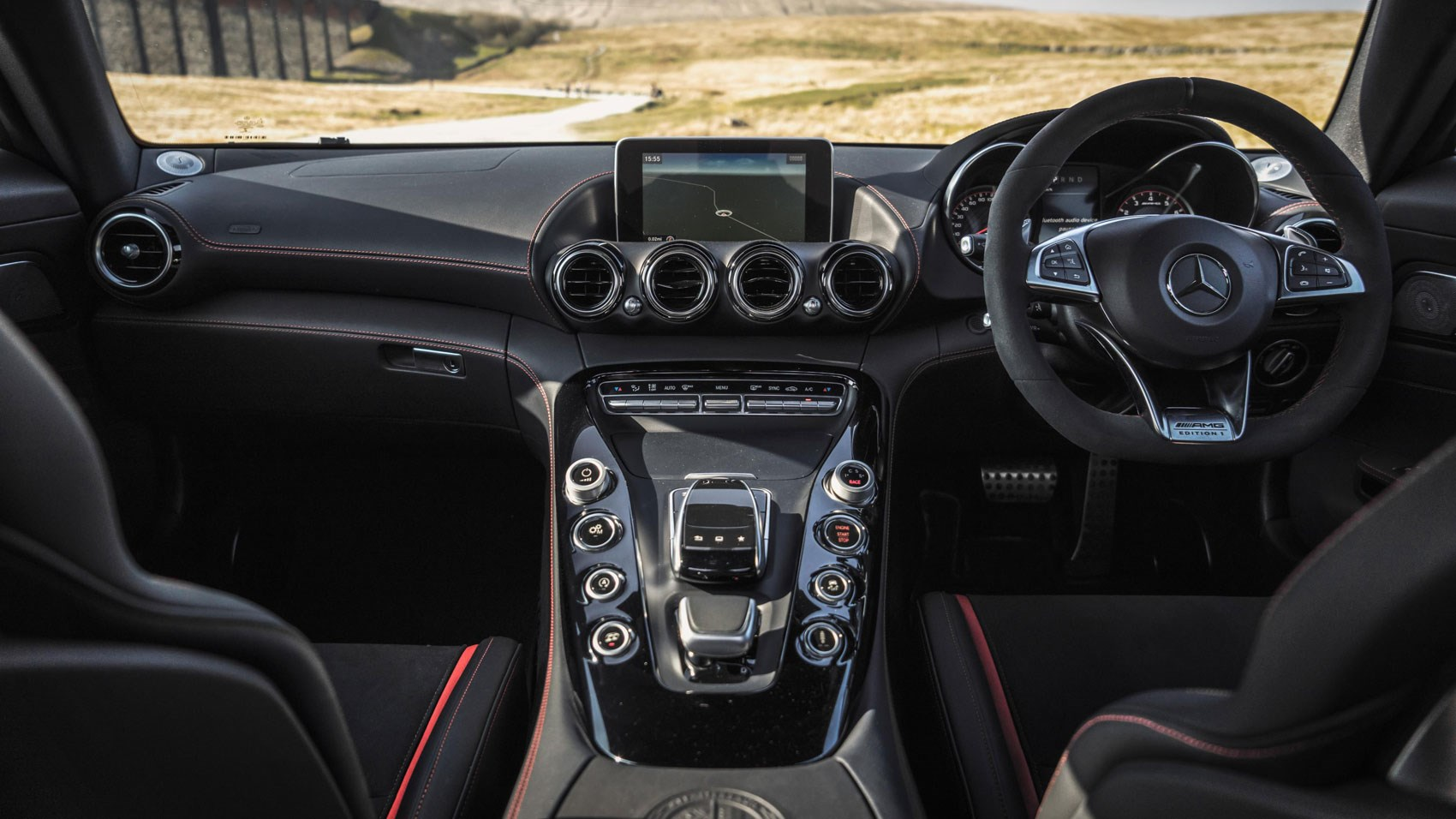 mercedes amg gts 2015 review car magazine. Black Bedroom Furniture Sets. Home Design Ideas