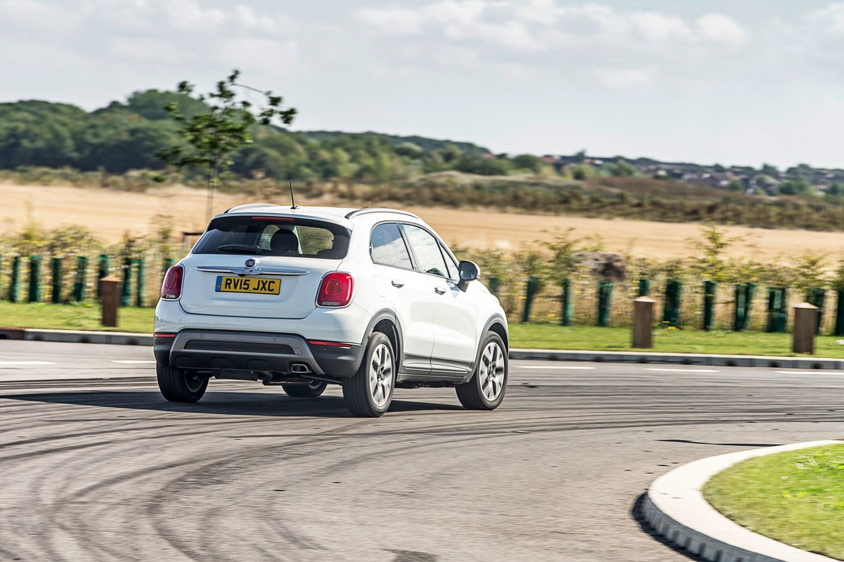 Fiat 500x 2016 Long Term Test Review Car Magazine