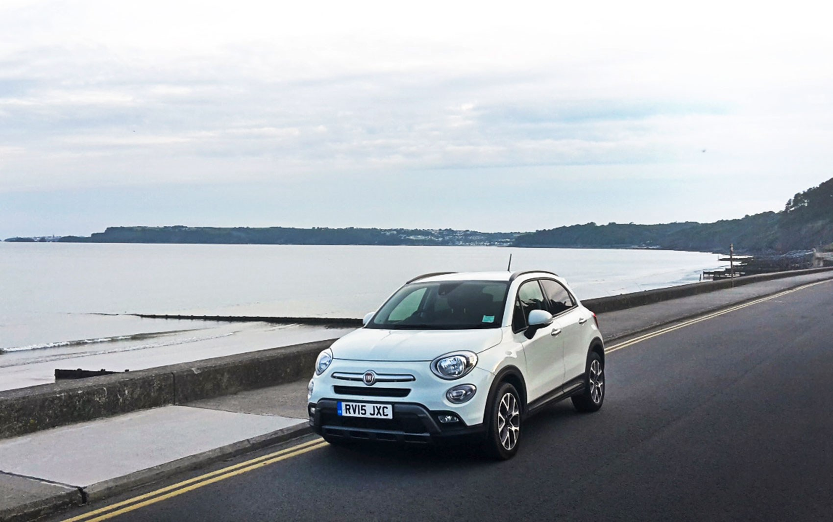 fiat 500x (2016) long-term test reviewcar magazine
