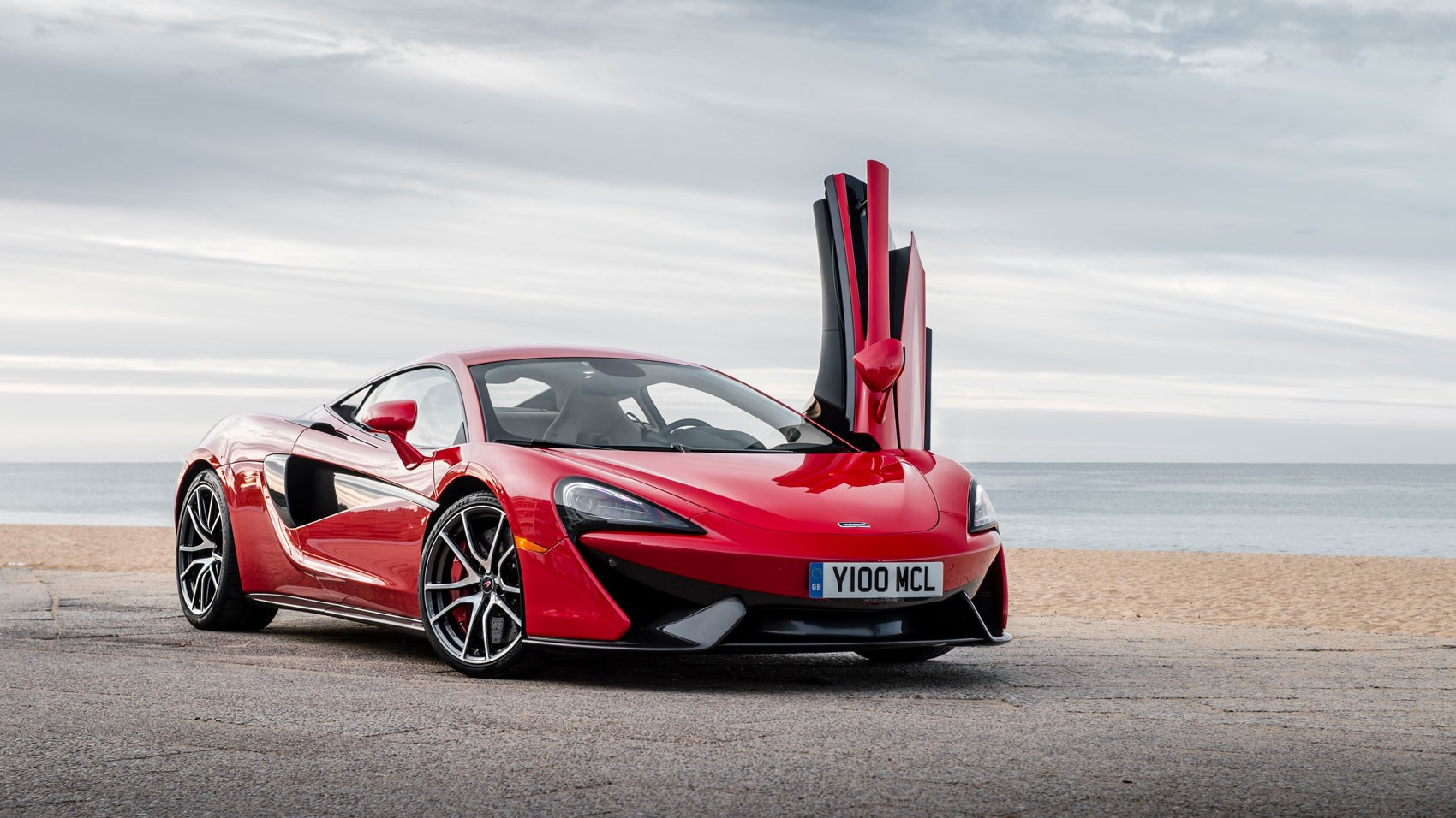 Mclaren 570s 2015 Review By Car Magazine
