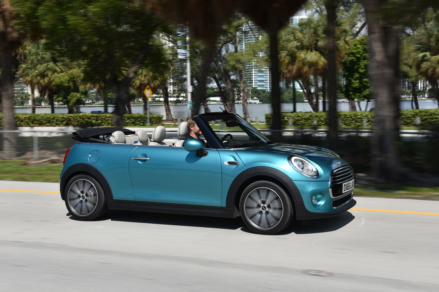 Mini Convertible Launches In March 2016