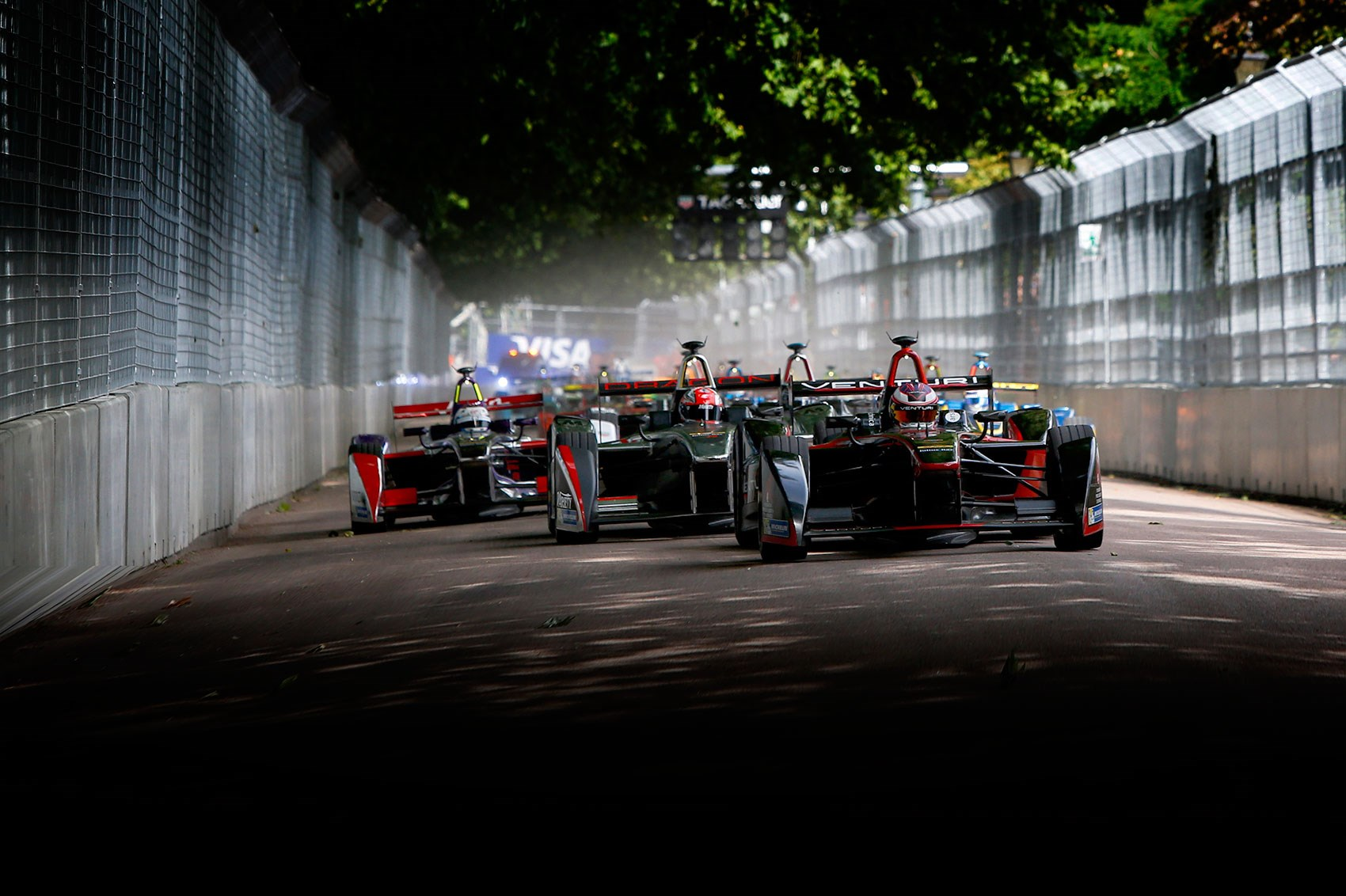 Formula E Is It Any Good By Car Magazine