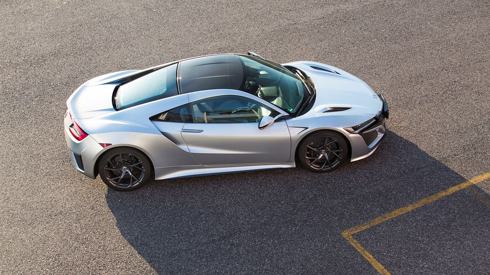 Acura Lease Deals >> Honda NSX (2016) review | CAR Magazine