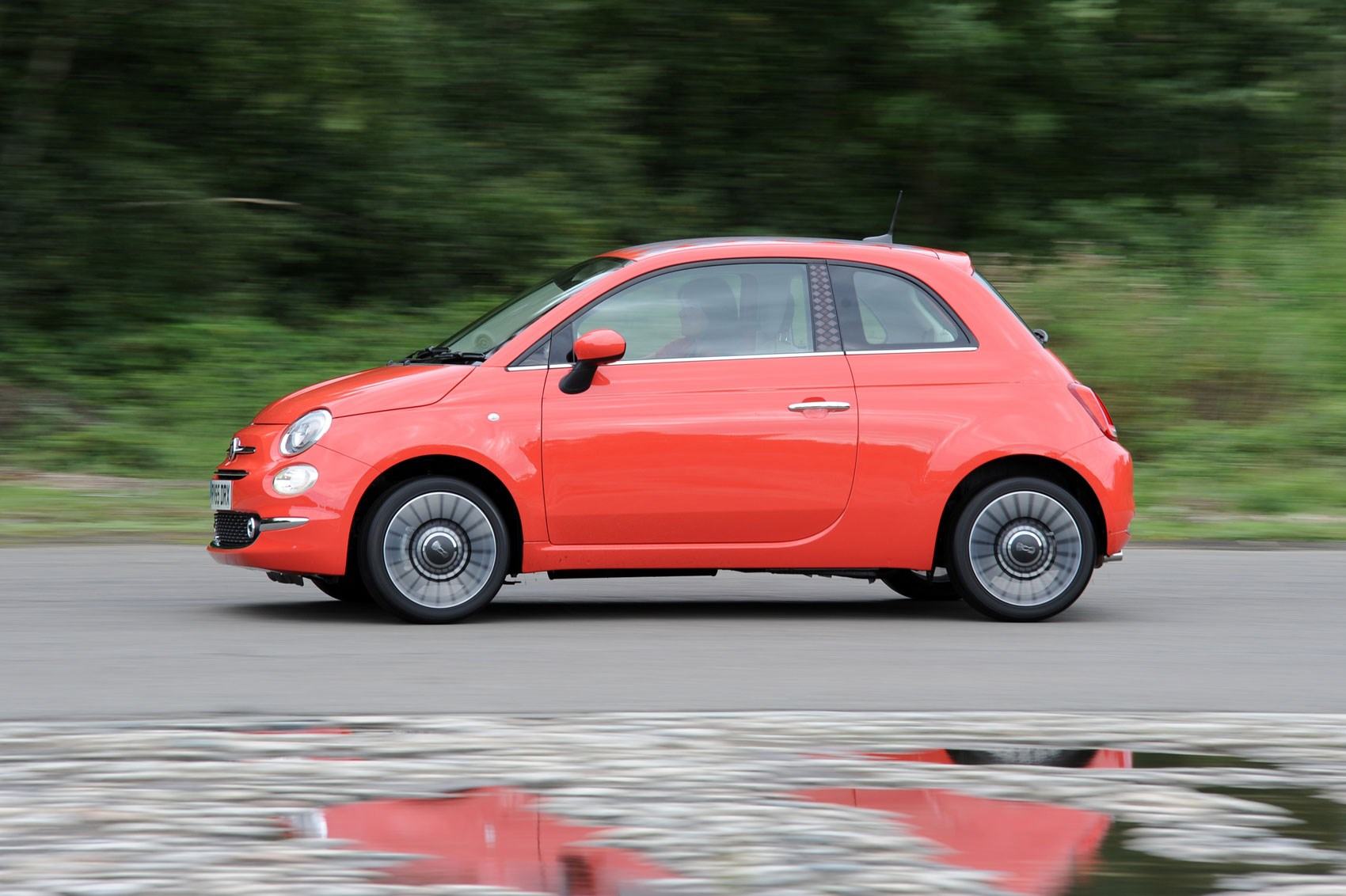 fiat 500 lounge 1.2 (2015) reviewcar magazine